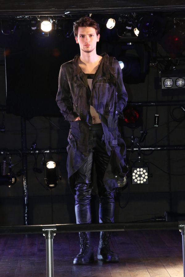 Visions of the Future: Collection Report   Mercedes-Benz Fashion Week TOKYO