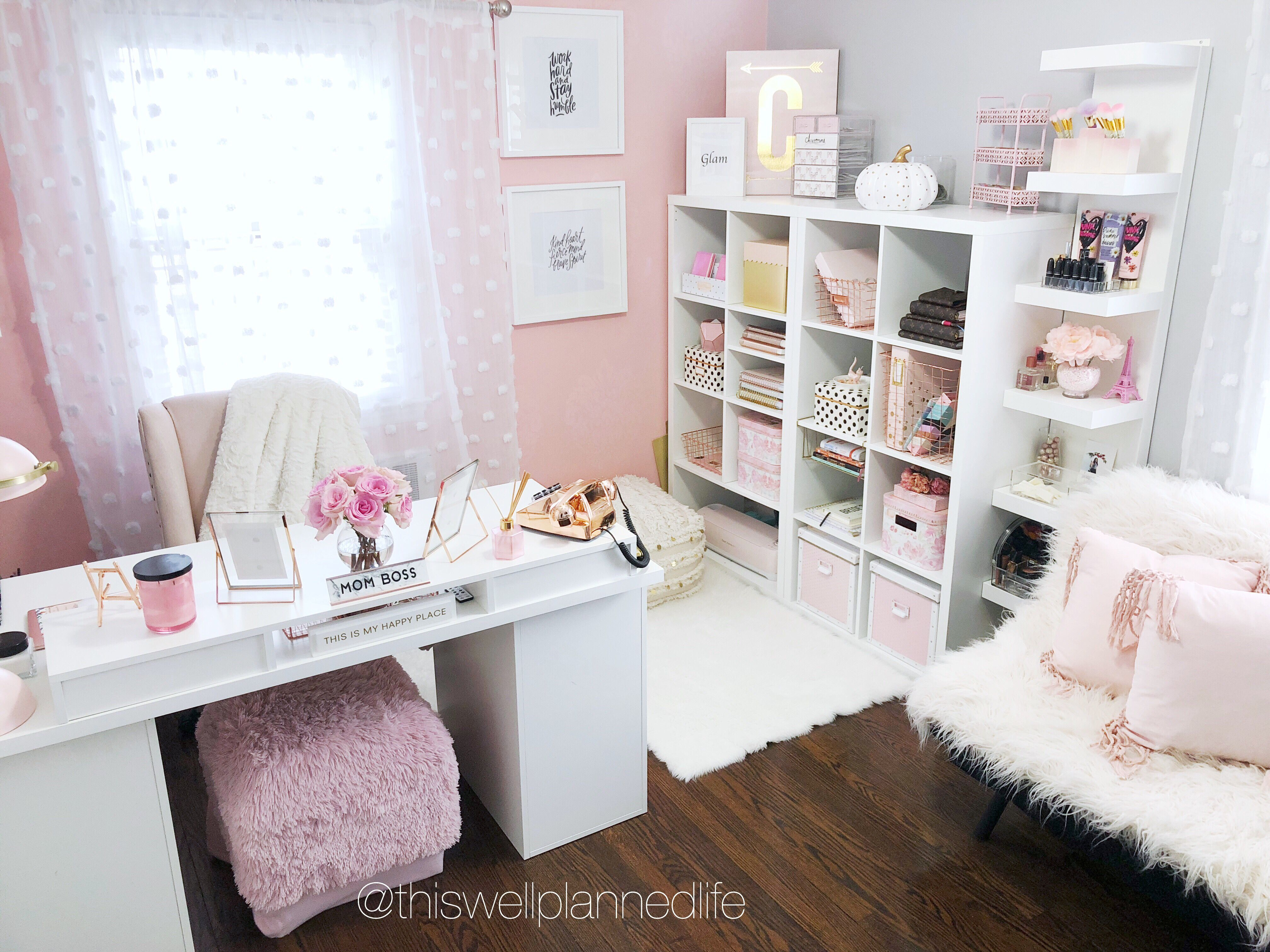 This Well Planned Life Productivity Lifestyle Blog Cozy Home