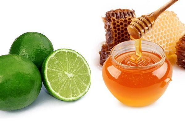 Công thức trị nám bằng mật ong và chanh đơn giản dễ thực hiện