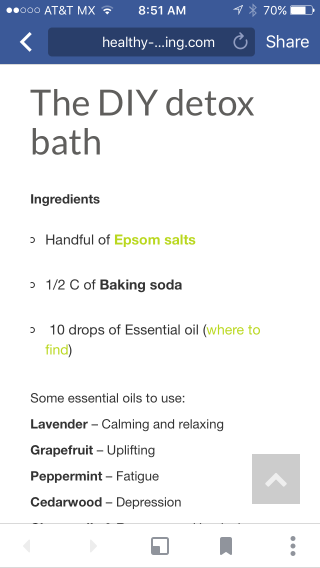 Pin By Barbara Cohen On DIY Body Products