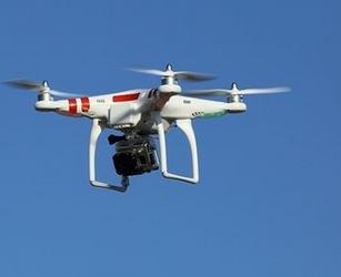 Utilizan drones para hallar plantaciones de marihuana.