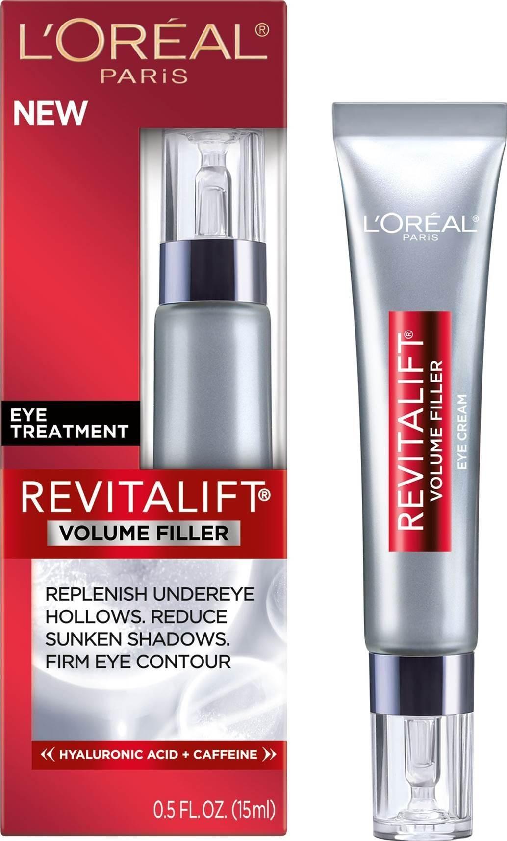 L'Oréal Paris Double Extend Mascara Beauty tube, Mascara
