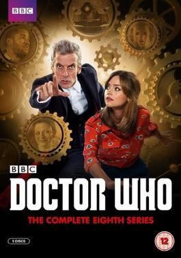 Movies Doctor Who Season
