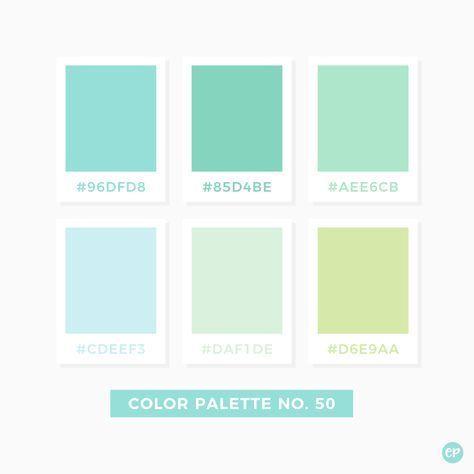 Color Palette No 50 In 2019 Color Palettes House Color Schemes