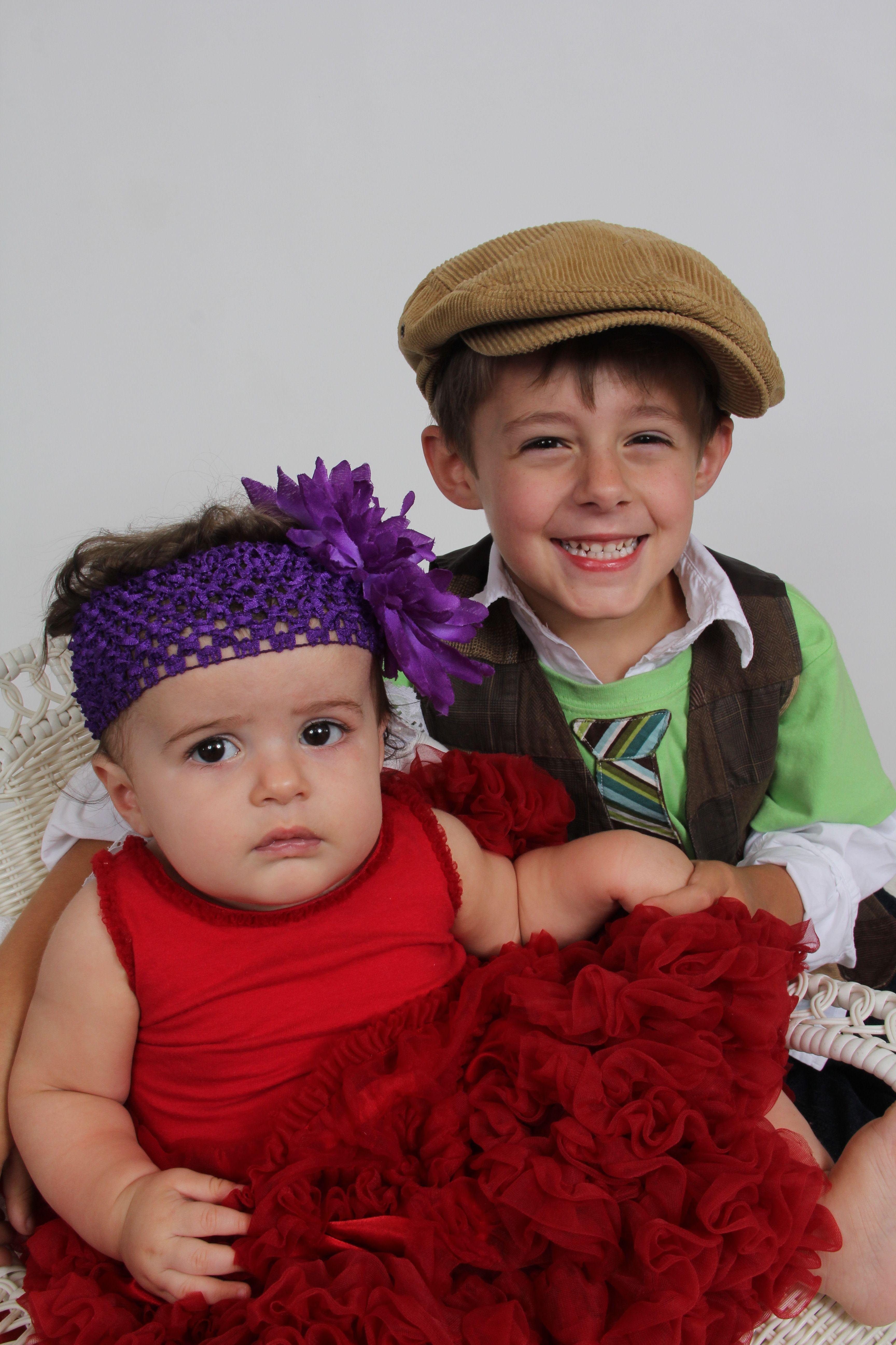 Riley & Connor Bug
