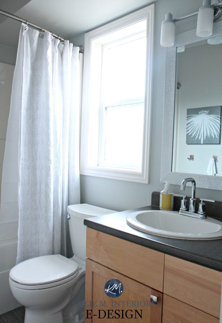Colour Review Sherwin Williams Silver Strand Sw 7057 Sherwin Williams Silver Strand Bathroom Colors Painting Bathroom