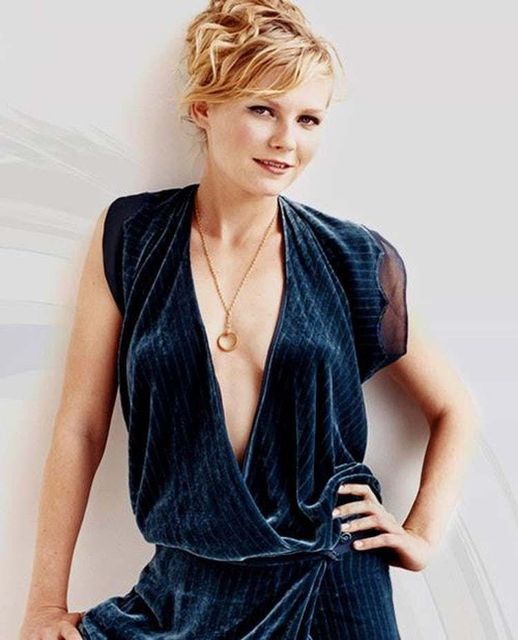 Kirsten Dunsts Breasts Did Not Help Her Win an Emmy | The