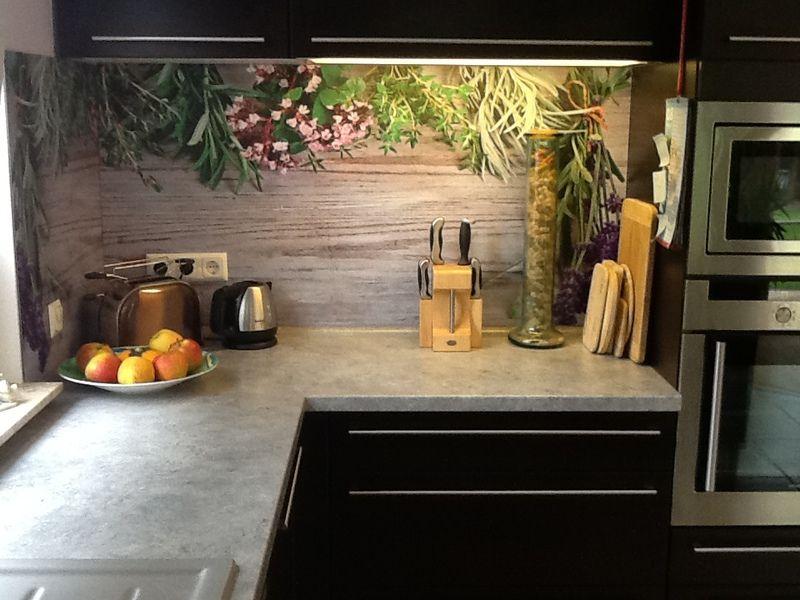 Küchenrückwand küche Pinterest Beautiful things - küchenrückwand aus plexiglas