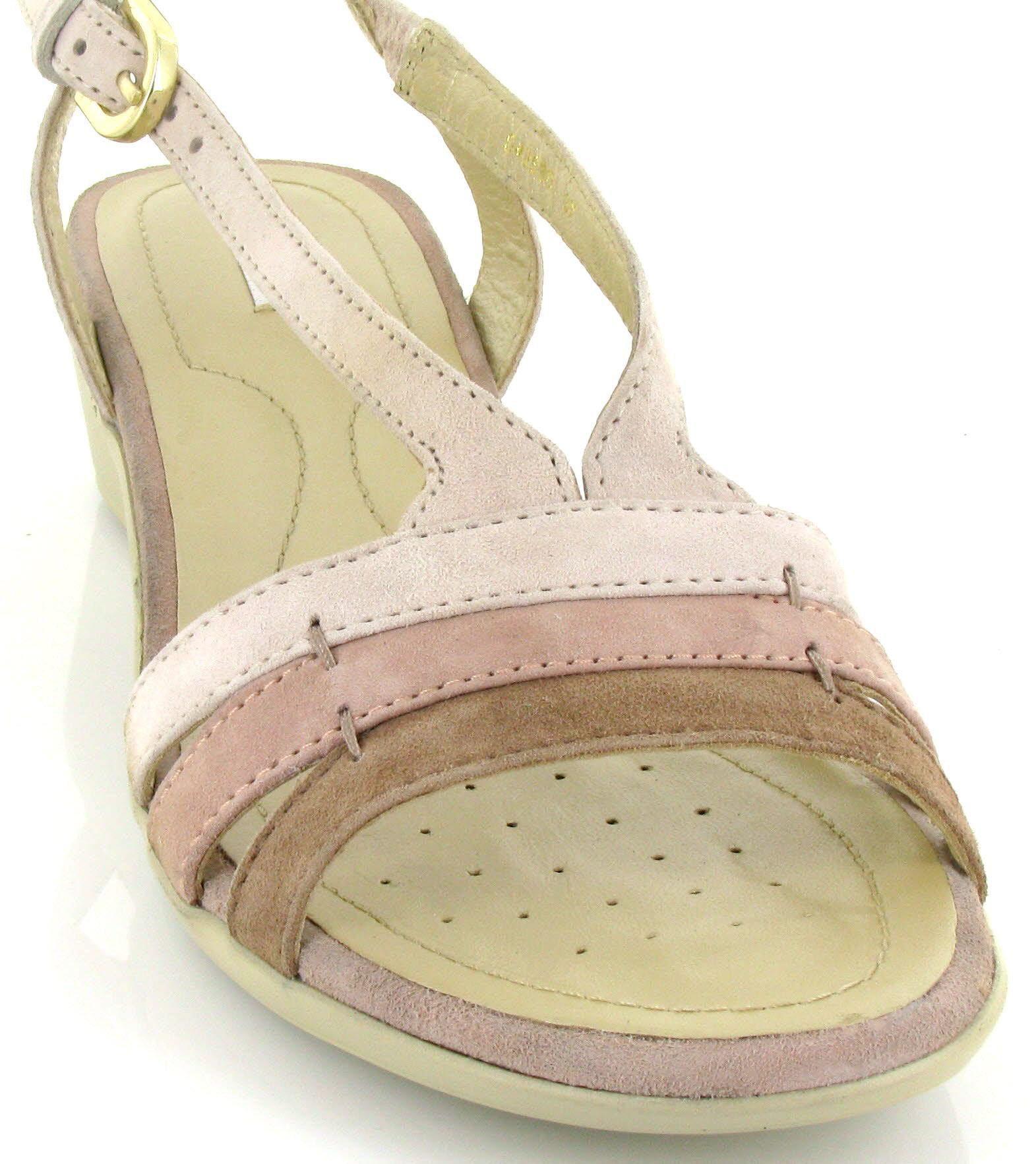 zapatos geox sandalias nuevas invierno 2018