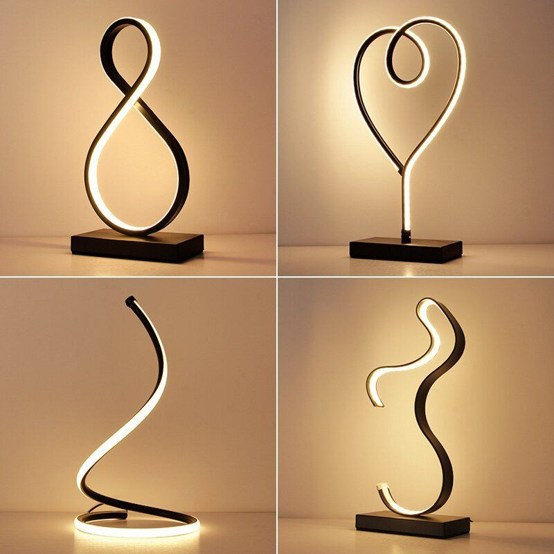 2020 的 Bedroom Reading Desk Light Bedside Lamp 主题