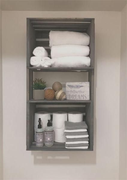 Bathroom Towel Storage Ideas Blogusmag In 2020 Bathroom Wall Cabinets Bathroom Towel Storage Bathroom Storage Cabinet