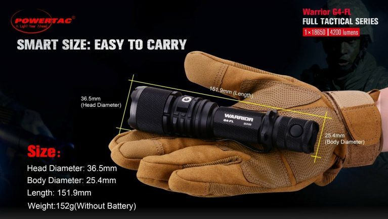 Best Small Police Flashlight Buyer S Guide Countyreview Police Flashlights Flashlight Tactical Flashlight