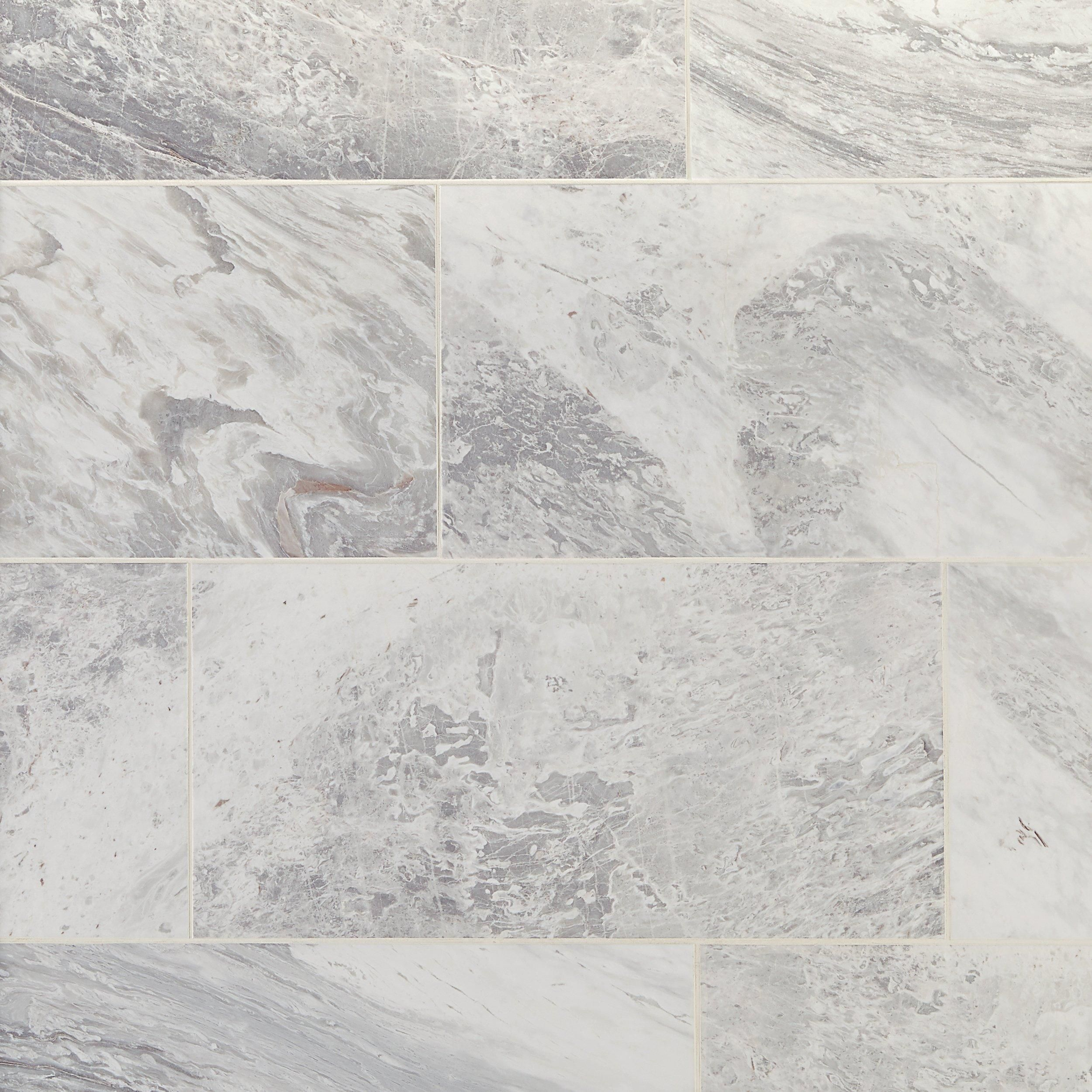 Solco White Polished Marble Tile Products In 2019