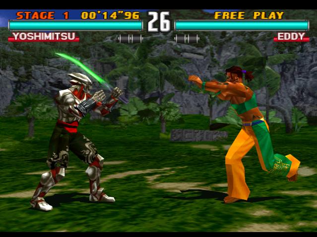 tekken | games | Tekken 3, Playstation games, Classic video