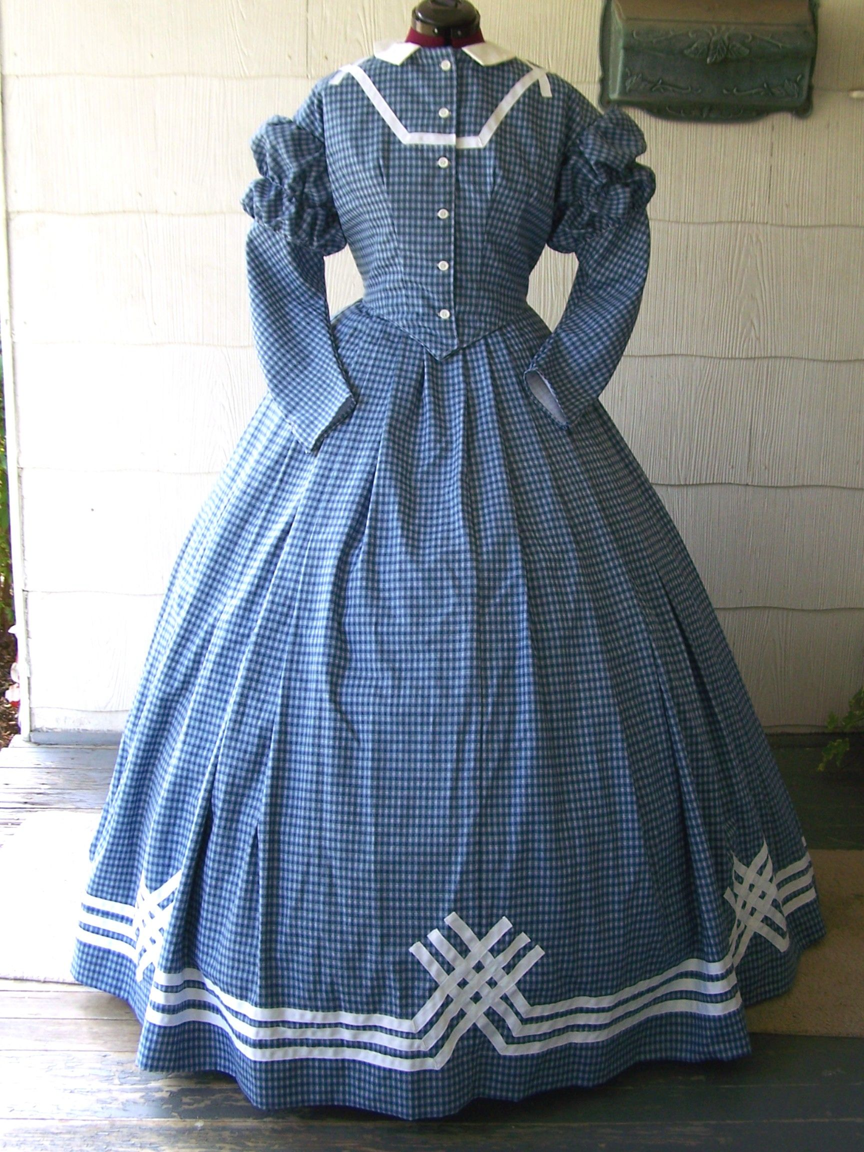 civil war era clothing for pictures to pin on