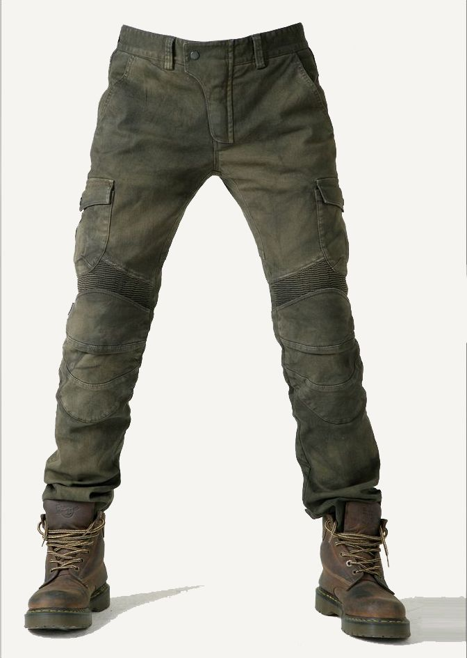 Pantalon Disenado Especialmente Para Andar En Moto Ropa Tactica Ropa De Hombre Moda Ropa Hombre