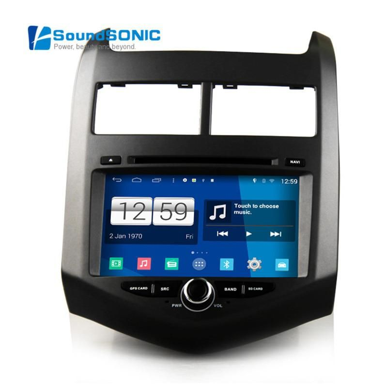 Quad Core Android 4 4 Autoradio Gps Navi Multimedia Player For