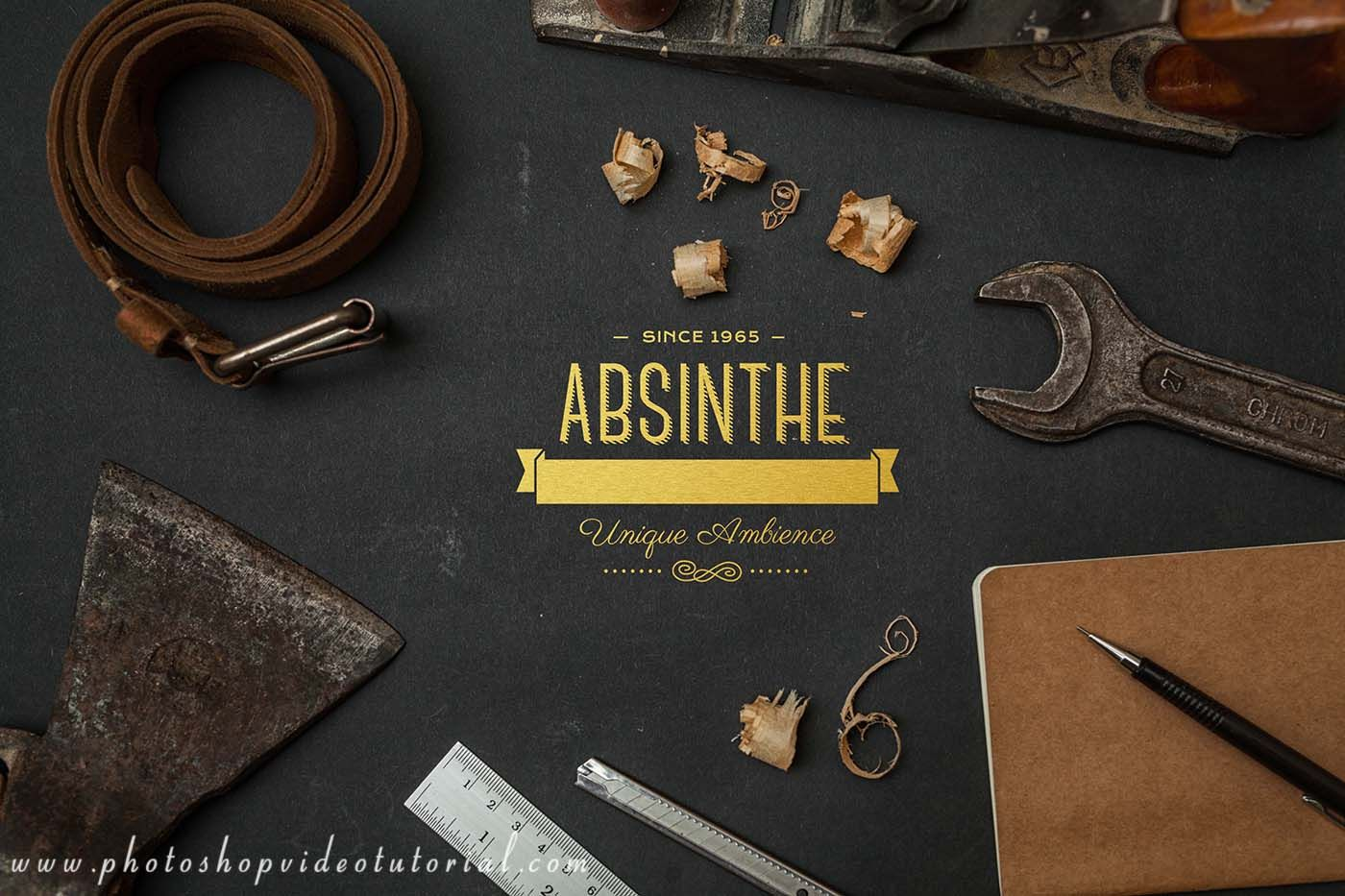 Now Showcase Your Logo Designs In A More Professional Way Using These Psd Amazing Different Tools Mockup Templates Mockup Free Psd Free Mockup Free Logo Mockup