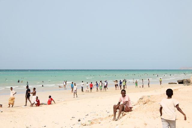 boosaaso somalia | Boosaaso beach somalia Putland photos