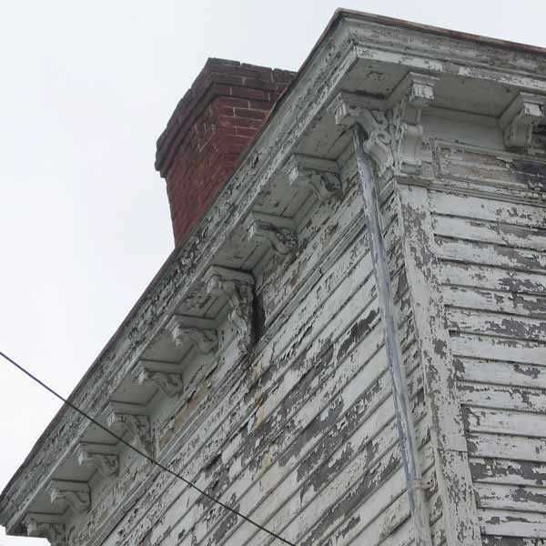 Save This Old House: Virginia Italianate | Woods, House and Wood ...