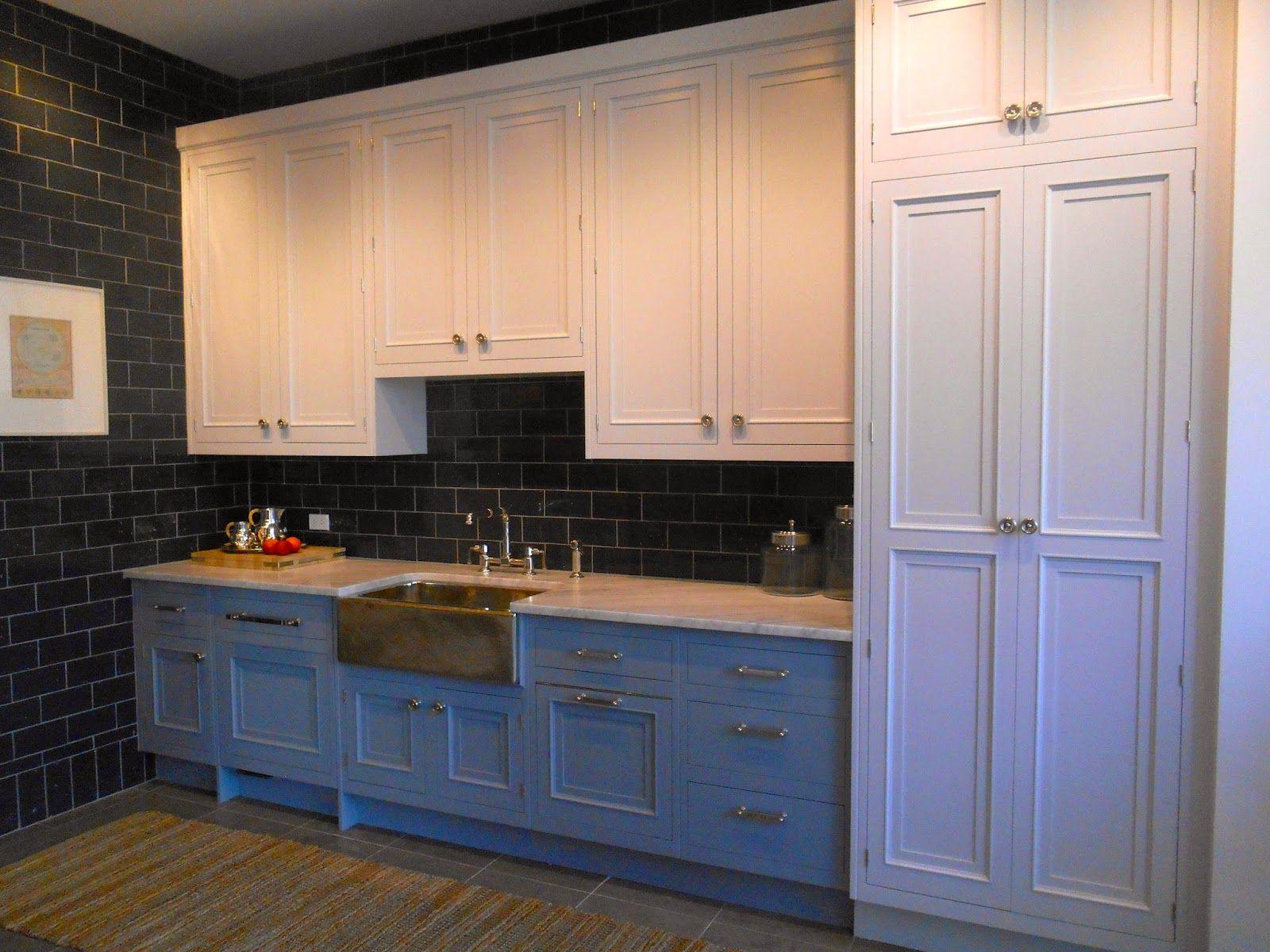 Waterworks New Kitchen Line Reveal Paint Pinterest