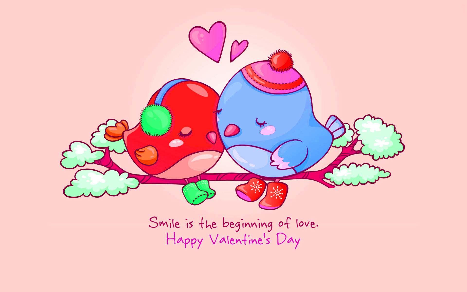 Cute Valentine's Day Wallpaper Happy Valentine's Day HD
