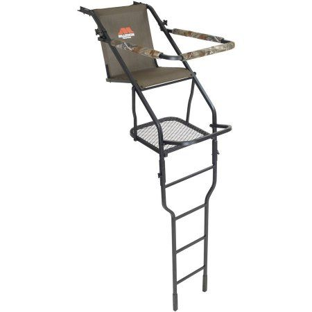 Sports Outdoors Ladder Stands Ladder Tree Stands Ladder Deer Stands