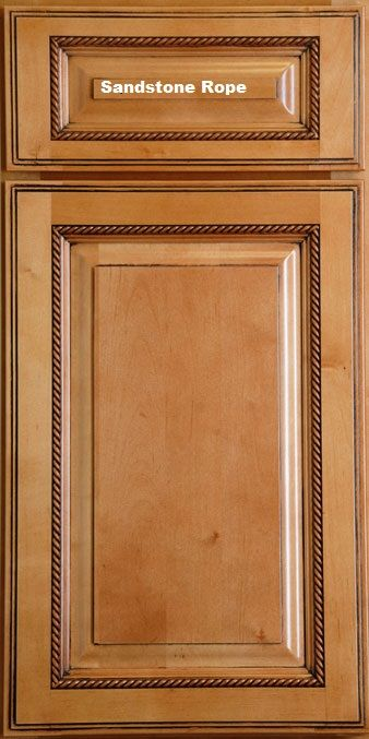 Pictures Of Kitchen Cabinet Doors With Raised Panels And Rope Trim