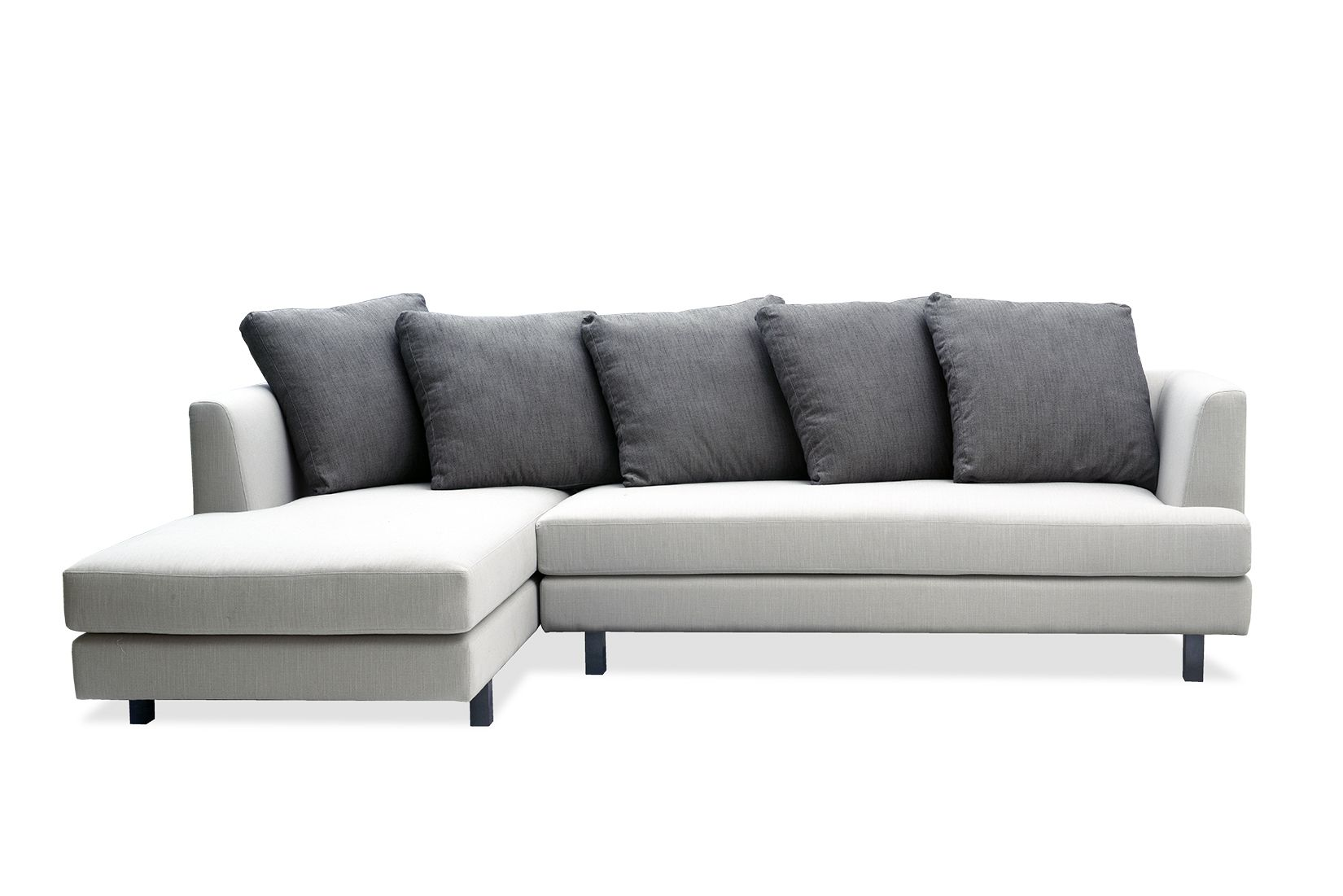 Sofa L Shape Dimensions Blafink Monki Sofa L Shaped Customisable Colors And Dimensions