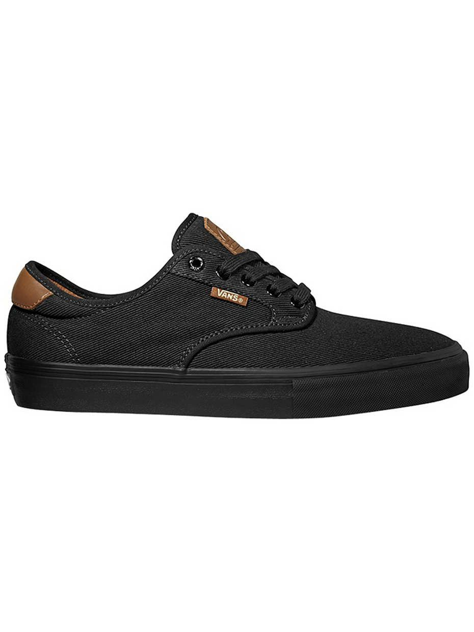 Vans Chima Estate Pro Daim Baskets 62ttY
