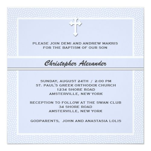 Cherished blue religious invitation party invitations cherished blue religious invitation party invitations pinterest party invitations stopboris Images