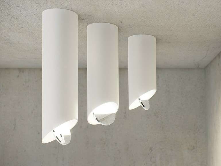 Faretti da soffitto lampy pinterest lights