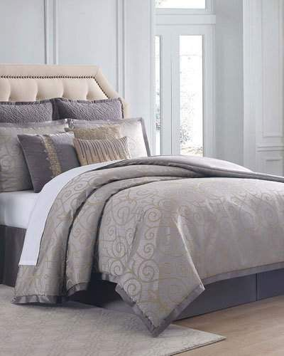 Carlisle Queen Comforter Set In 2018 Products Pinterest