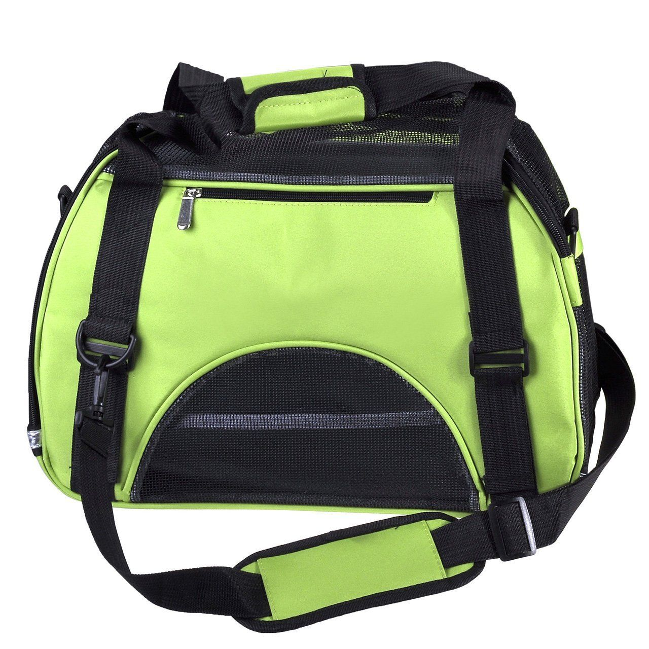 Yoption Airline Approved Portable Pet Carrier Tote Bag