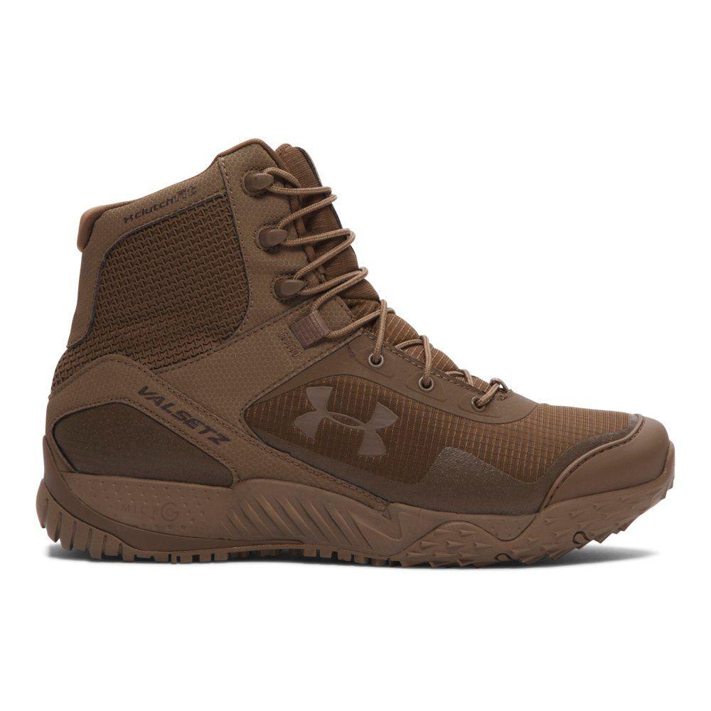 Men s UA Valsetz RTS Tactical Boots  cf03913869