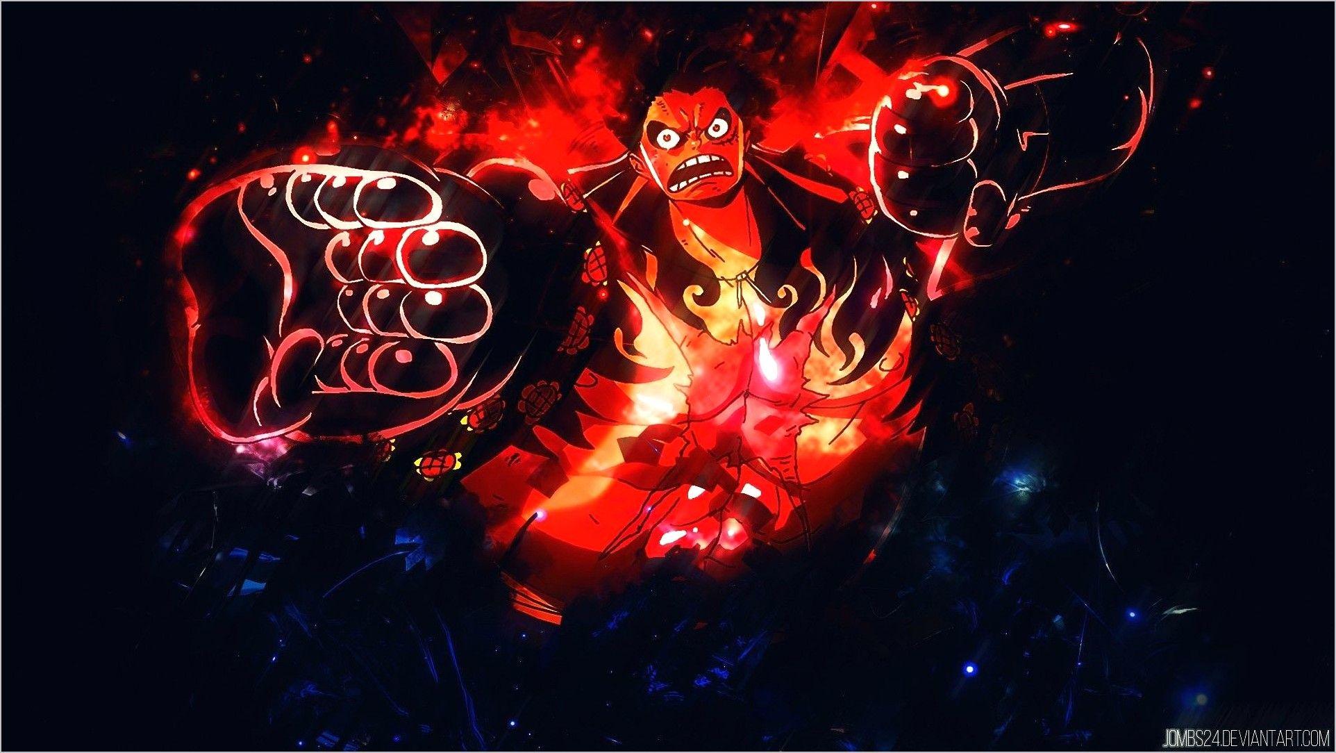 Luffy hd wallpaper background image 2496x2248 id. Luffy Snake Man Wallpaper Hd Peepsburgh