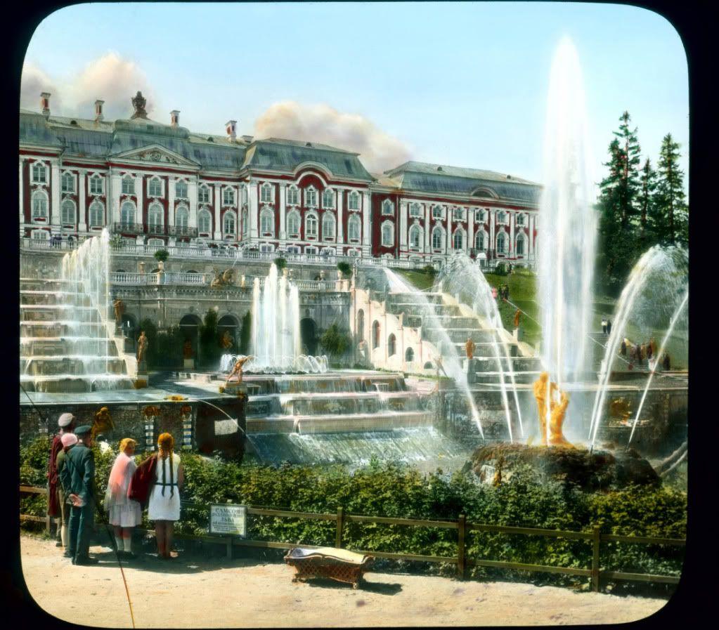 St. Petersburg 1931