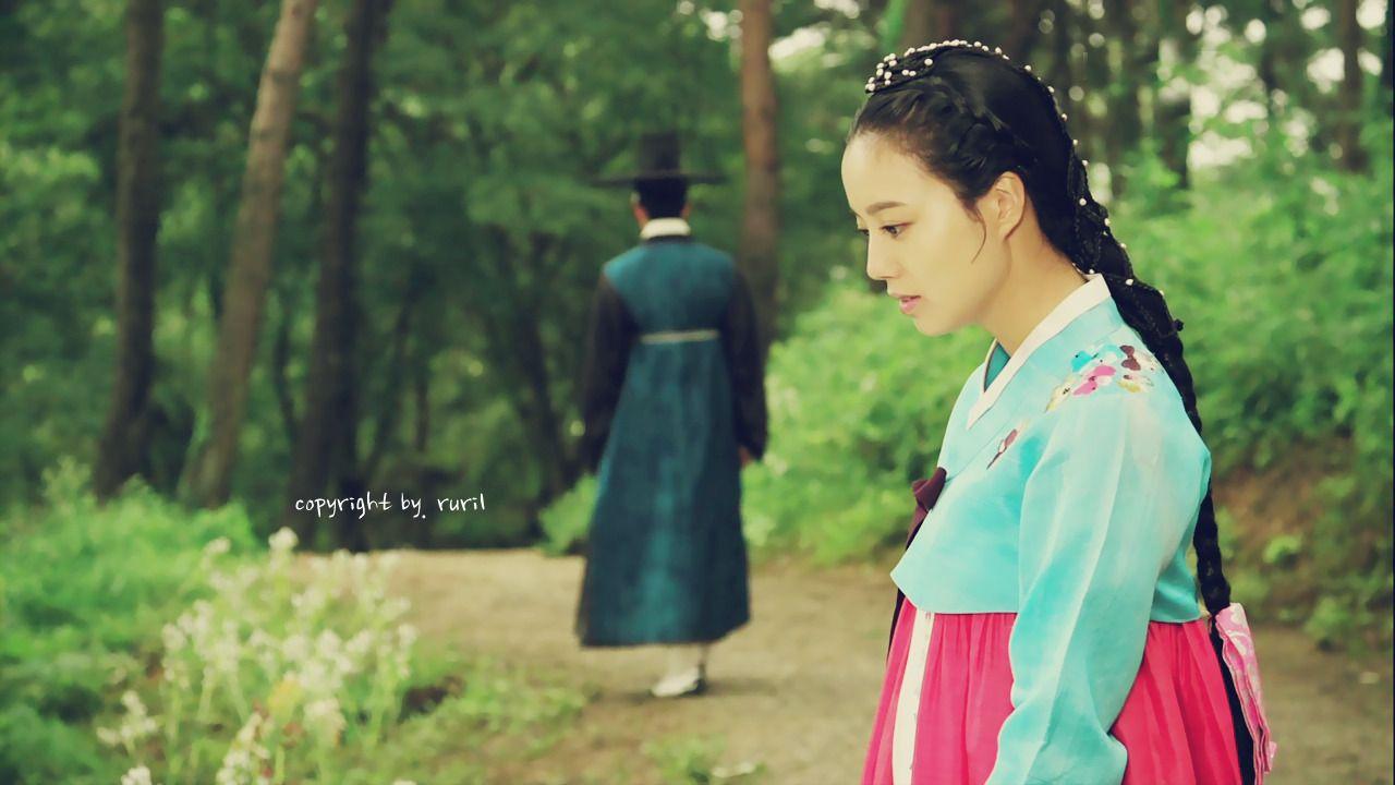 Moon Chae Won The Princess' Man (Hangul: 공주의 남자; hanja: 公主의 男子; RR:  Gongju-eui Namja) is a 2011 South Korean television ser… | Hanbok, Korean  hanbok, Korean outfits