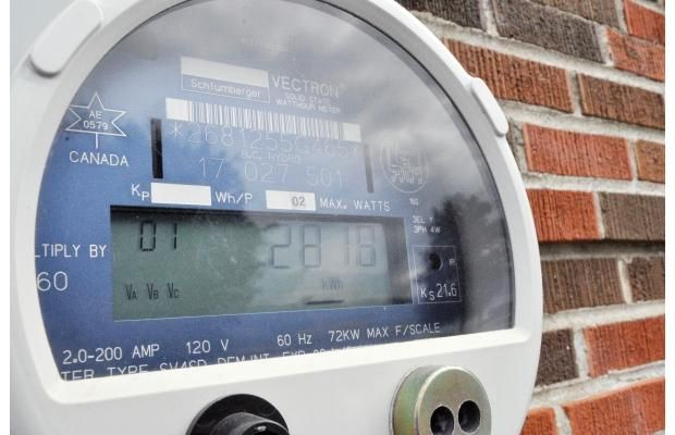 Fire guts Mission home after BC Hydro smart meter installed