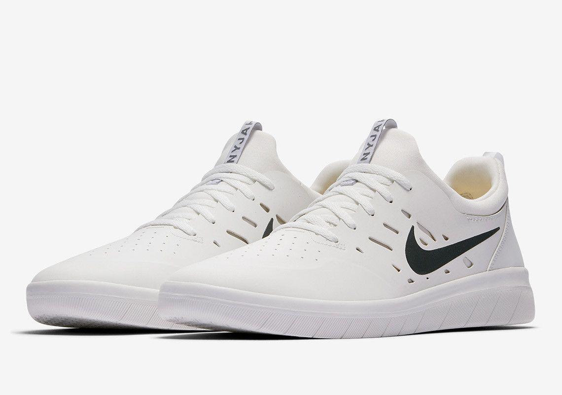 Nike SB Nyjah AA4272-100 Release Info