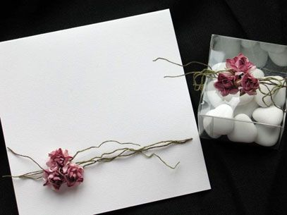 handmade wedding cards Google Search Cards Pinterest