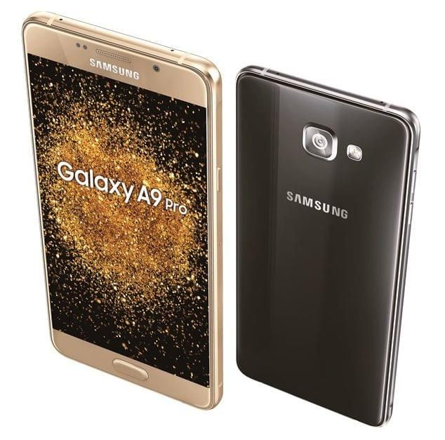 Samsung Testing Nougat On The Galaxy A9 A9 Pro Tab E Samsung Samsung Galaxy Galaxy