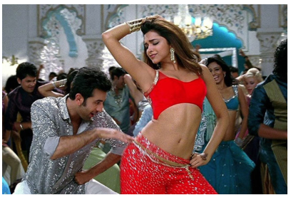 Best Bollywood Songs To Dance On Deepika Padukone Bollywood Celebrities Bollywood