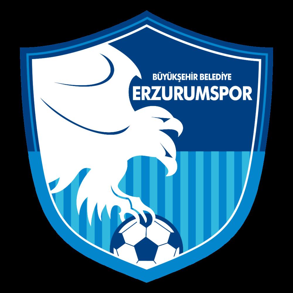 Bb Erzurumspor Logo In 2020 Logos Historical Logo Football Logo