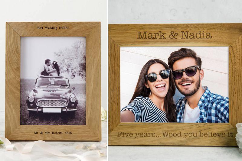 Bodas De Madeira Como Celebrar Os 5 Anos De Casamento Com