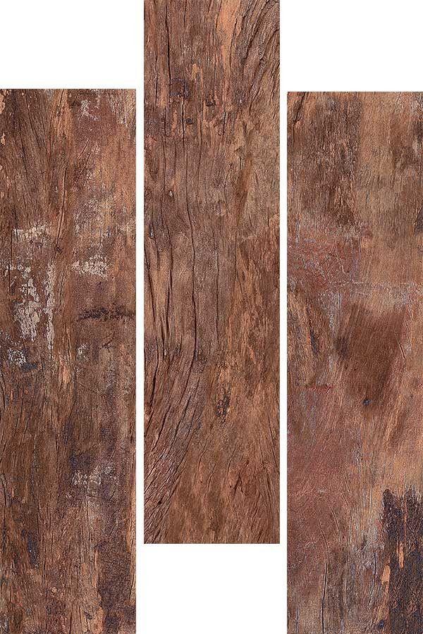 Tile Wood Look Ceramic SognareAmazon Series 8x24