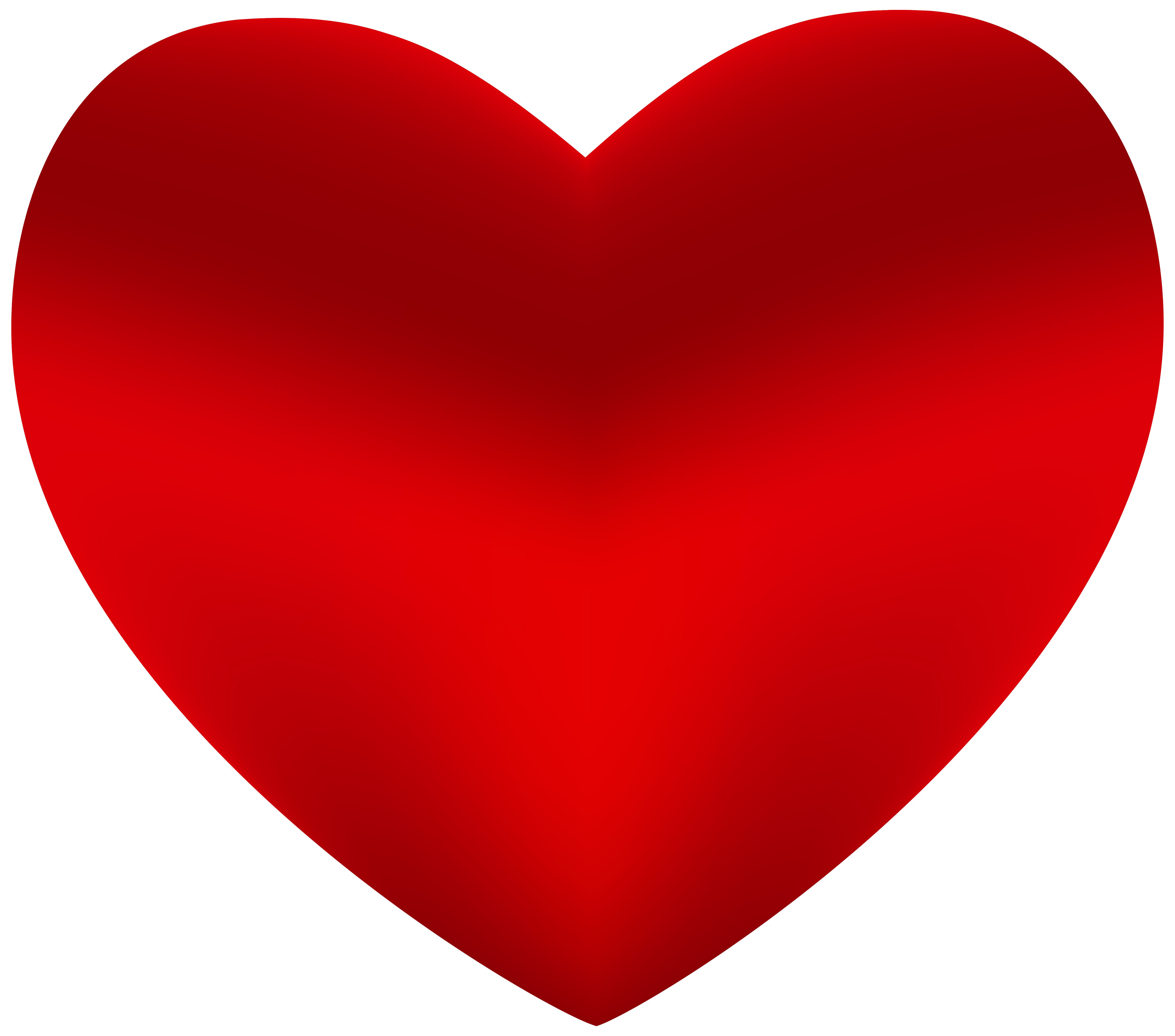 34 Beautiful Heart Clipart Red Hearts Art Red Heart Love Png