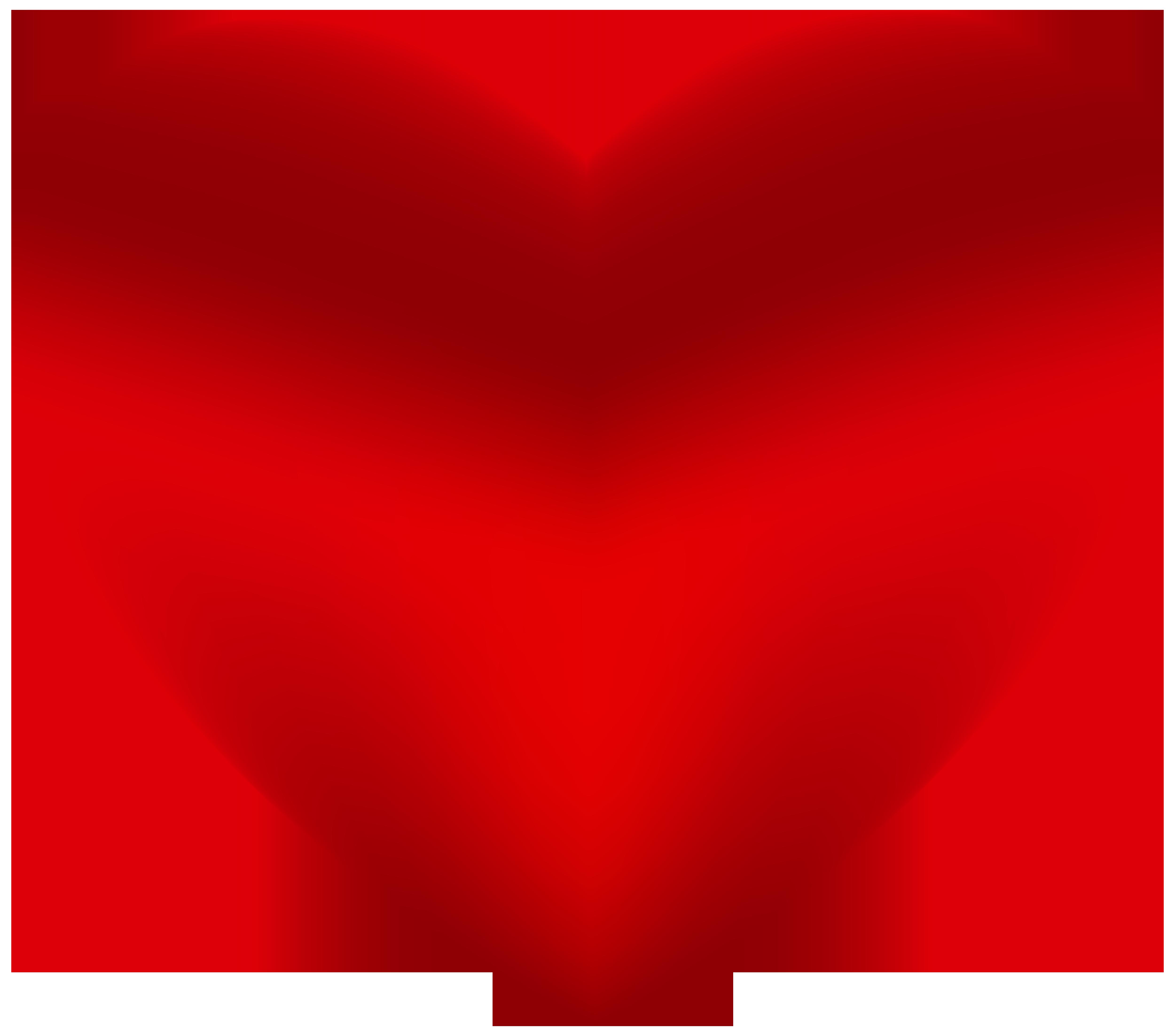 Red Heart Clip Art