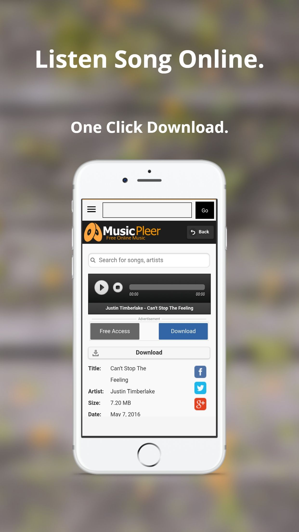 Musicpleer Mp3download Musicpleer Mp3 Download Browser Is Number