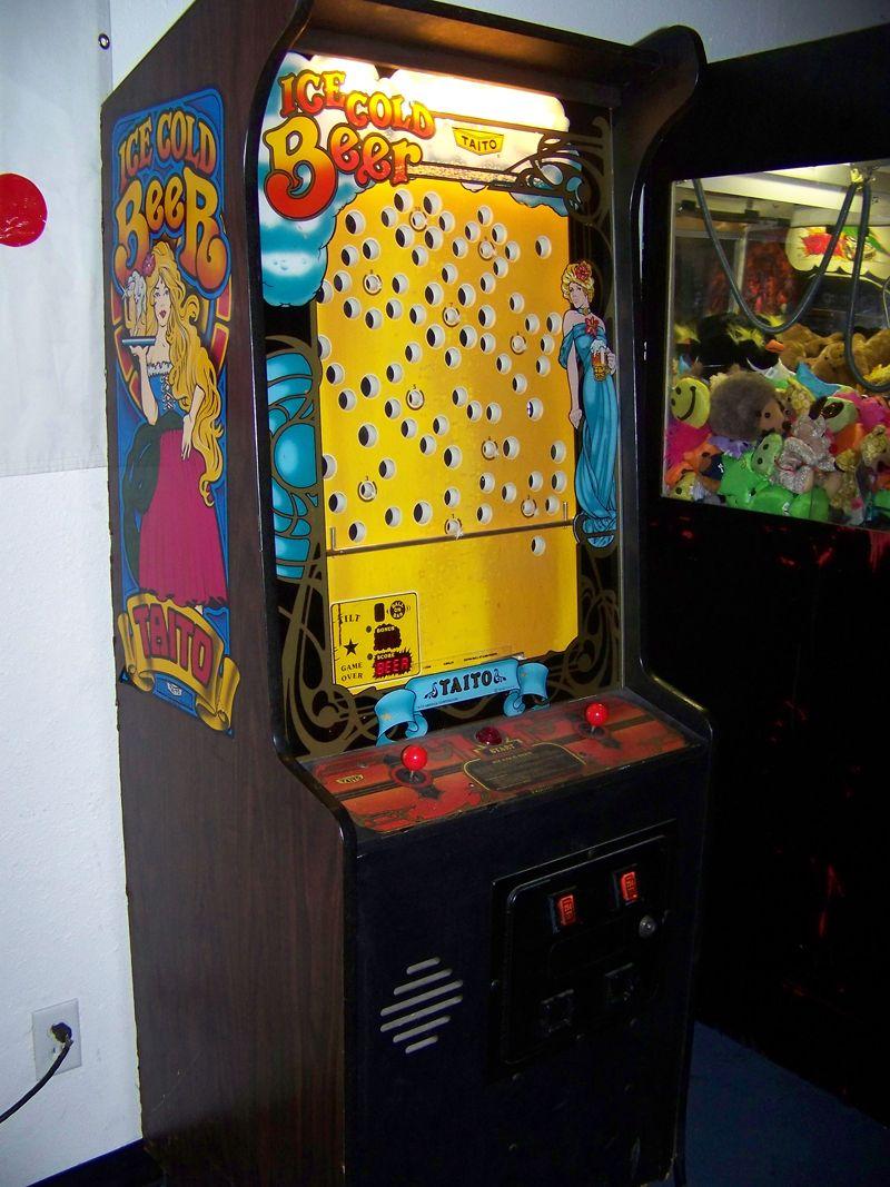 25++ Home arcade games ice inspiration